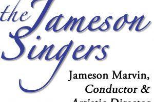 The Jameson Singers present Mozart's Requiem