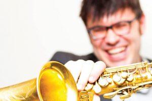 The Mark Zaleski Band: Jazz-Rock Fusion