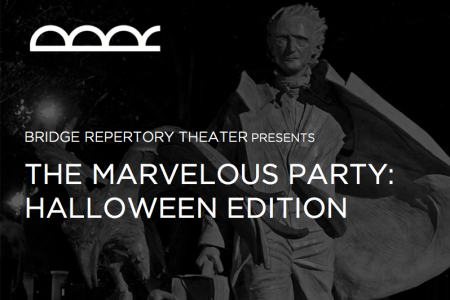 The Marvelous Party: Halloween Edition