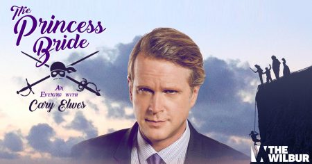 The Princess Bride: An Evening with Cary Elwes