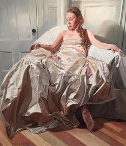 Thomas Darsney: Fabric and Flesh