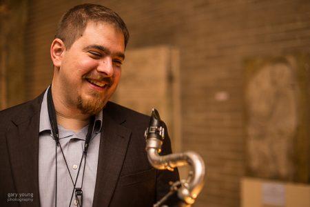 Todd Marcus Quintet