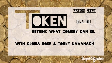 Token: Rethink What Comedy Can Be