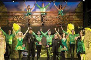Tony Kenny's Irish Celebration