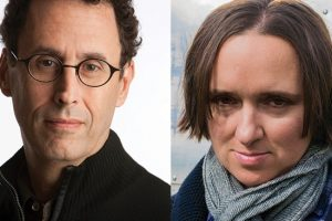 Tony Kushner and Sarah Vowell – The Lincoln Legacy