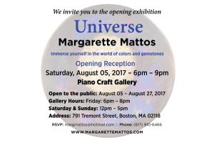 Universe - Art Exhibition