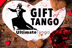 Valentine Day Tango Class and Dance
