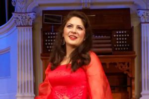 Verdi, Vanilla and Valentines