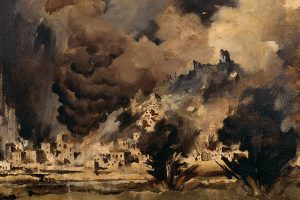 War and the Soundscapes of Memory