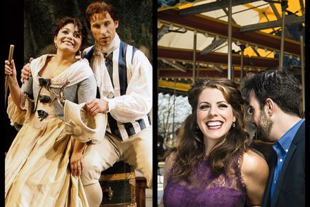 Wedding Planning: Reimagining The Marriage of Figaro
