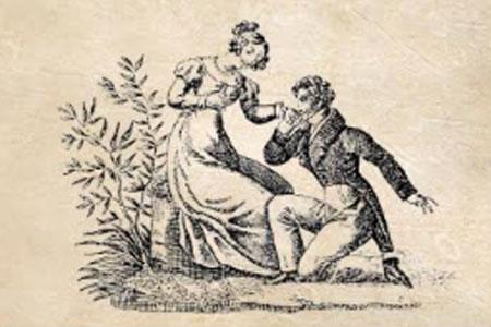 Wheel of Austen