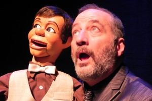 Puppets at Night: White Like Me, A Honky Dory Puppet Show