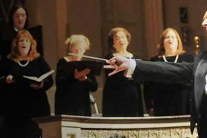 BachFest IV: Worcester Chorus & CONCORA