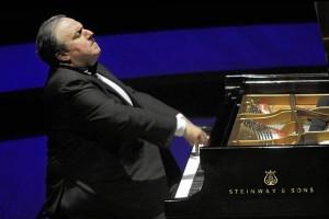Yefim Bronfman in Recital