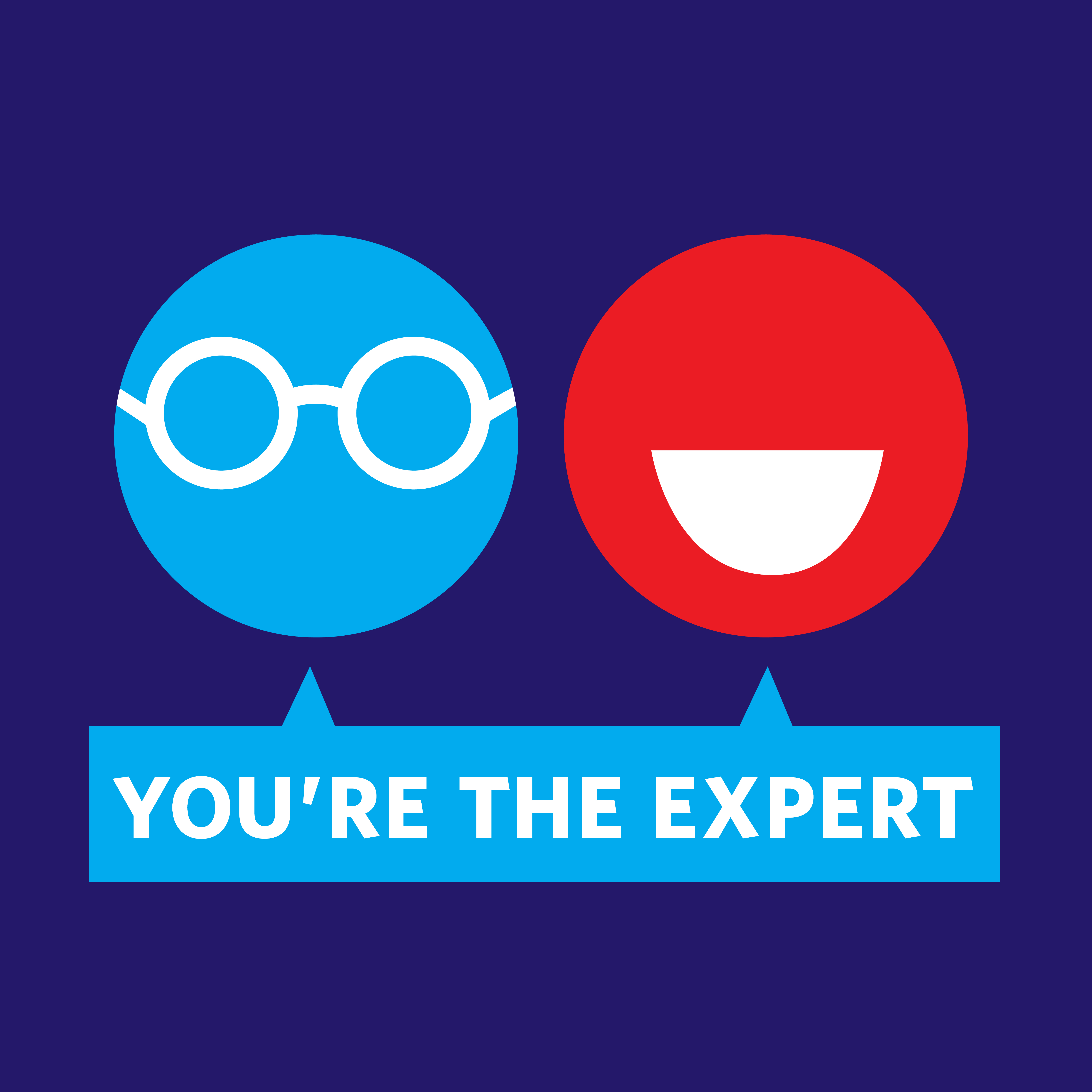 events youre expert