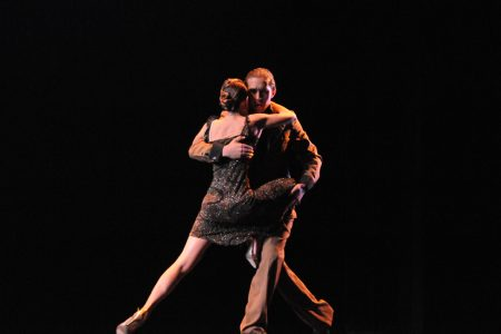 Ultimate Tango @ Dance Union