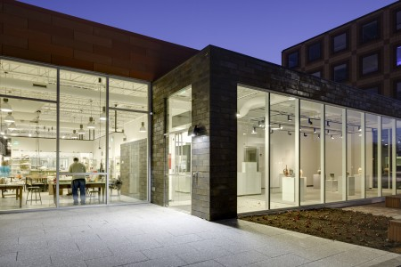Ceramics Program, Office for the Arts at Harvard