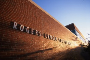 Rogers Center for the Arts