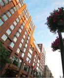 The Bristol at Four Seasons Hotel Boston