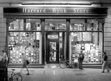 Harvard Book Store