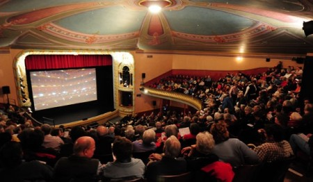 The Music Hall: Historic Theater