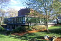 Slosberg Music Center at Brandeis University