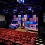 Calderwood Pavilion at the BCA, Roberts Studio The...