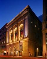 Emerson Cutler Majestic Theatre