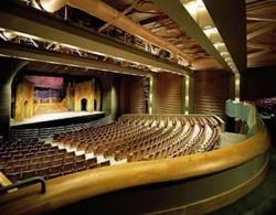 Tsai Performance Center