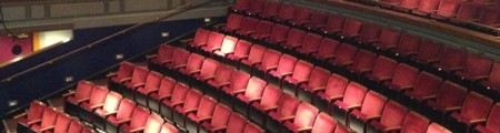 Nancy L. Donahue Theatre at Liberty Hall