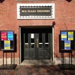 BCA Plaza Theatre