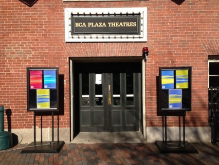 BCA Plaza Theatre