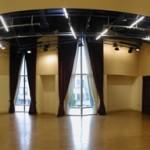 Calderwood Pavilion at the BCA, Martin Hall
