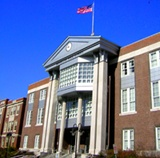 Brookline High School
