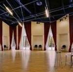 Calderwood Pavilion at the BCA, Deane Hall
