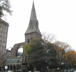 First and Second Church, Boston