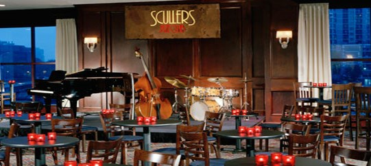 Art Calendar Boston : Scullers jazz club artsboston calendar