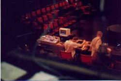 Studio 210 at the BU Theatre