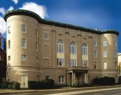 Tuckerman Hall