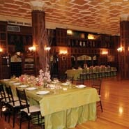 Veronique Ballroom at Longwood Towers