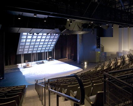 The MainStage, Mosesian Center for the Arts