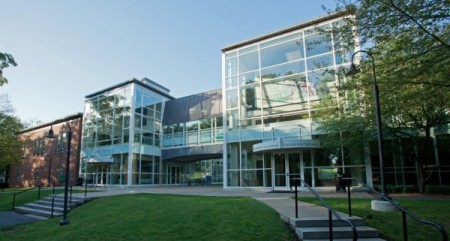 Sorenson Center for the Arts