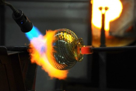 Diablo Glass School