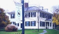 Loring-Greenough House