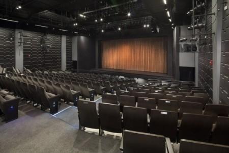 Boston Conservatory Theater