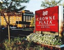 Crowne Plaza Natick