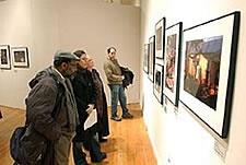 Tufts University Art Gallery