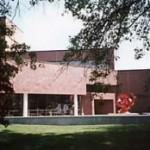 Boston College, Robsham Theater Arts Center