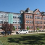 McDevitt Middle School