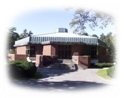 Pine Manor College, Ellsworth Theater